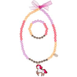 Set Collier et bracelet Sophia