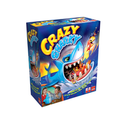 Crazy Sharky