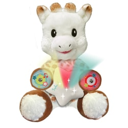 Peluche Sophie la girafe Touch and Music II