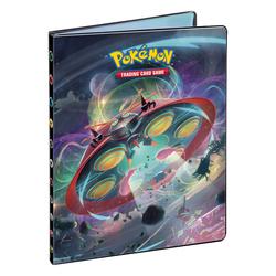 Cahier range-cartes Pokémon x252 EB4 - Voltage Éclatant