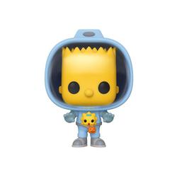 Figurine Funko Pop Bart Simpson - Spaceman Bart