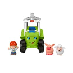 Tracteur Little People