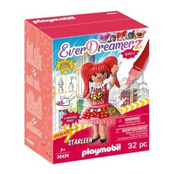 70474 - Playmobil Everdreamerz Le Monde de la BD - Starleen