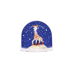 Boule à neige Sophie la girafe