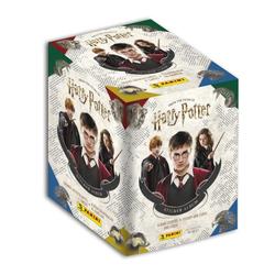 Boite 50 pochettes Harry Potter