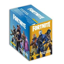 Boite 50 pochettes Fortnite