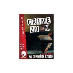 Crime Zoom - Sa dernière chance