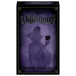 Disney Villainous - Extension 1- Mauvais jusqu'à l'os