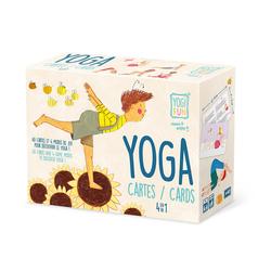 Jeu de Yoga 4 en 1
