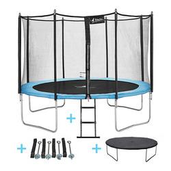 Trampoline Pack Funni Blue 360