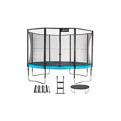 Trampoline Punchi Atoll 360 avec 3 accessoires