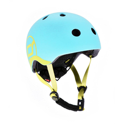 Casque myrtille XS
