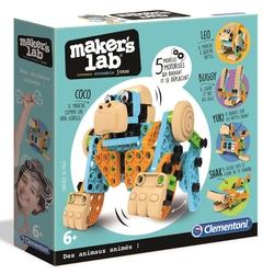 Marker's lab Animaux