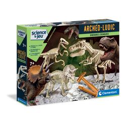 Archeo Ludic - Dinosaures légendaires