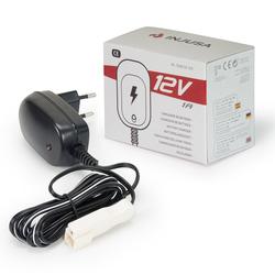 Chargeur Injusa Batterie 12V