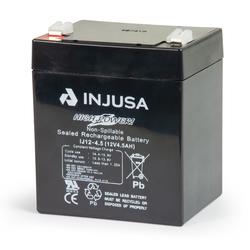 Batterie 12V 4.5AH