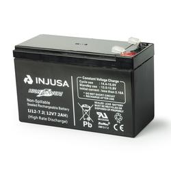 Batterie rechargeable 12V 7,2AH