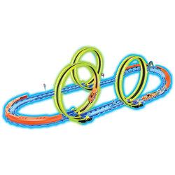 Circuit Glow Racer