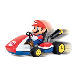 Mario race kart
