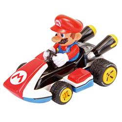 Pull & Speed Mario Kart 8