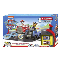 Circuit first Paw Patrol