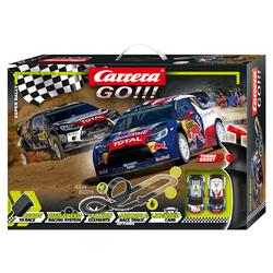 Circuit Super Rallye