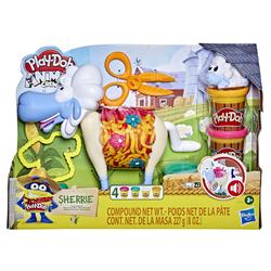 Pâte à modeler - Sherrie Brebie Play-Doh Animal Crew