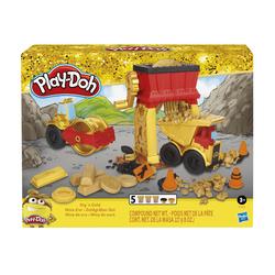 Pâte à modeler - Mine d'or Play-Doh