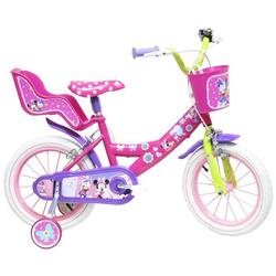 Vélo Minnie 14 pouces