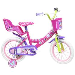 Vélo Minnie 16 pouces