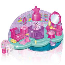 Salon de beauté scintillant Glitterizz