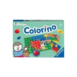 Colorino T'Choupi