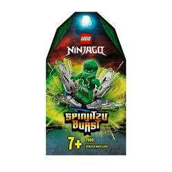 70687 - LEGO® Ninjago - Spinjitzu Attack - Lloyd
