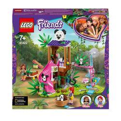 41422 - LEGO® Friends - La cabane des pandas dans la jungle