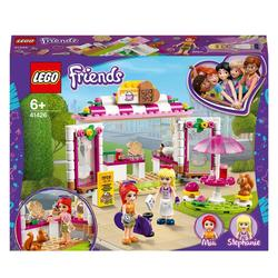 41426 - LEGO® Friends - Le café du parc de Heartlake City