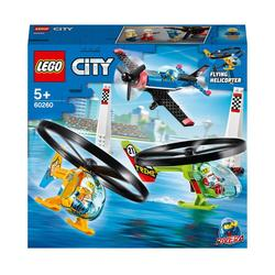 60260 - LEGO® City - La course aérienne