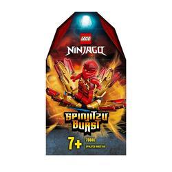 70686 - LEGO® Ninjaago - Spinjitzu Attack - Kai