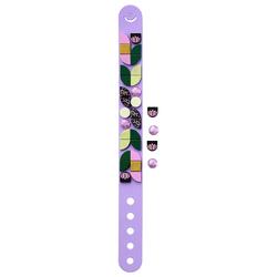 41917 - LEGO® DOTS - Le bracelet forêt magique
