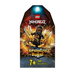 70685 - LEGO® Ninjago - Spinjitzu Attack - Cole