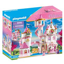 70447 - Grand palais de princesse - Playmobil Princess