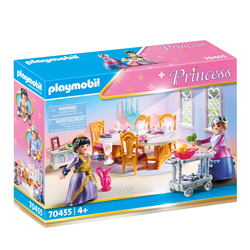 70455 - Playmobil Princess - Salle à manger royale