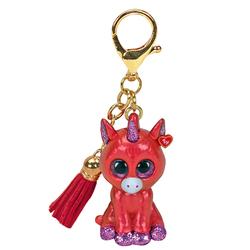 Porte clés Mini Boo's - Sunset la licorne