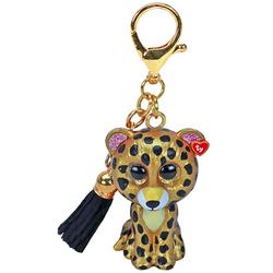Porte clés Mini Boo's - Sterling le léopard