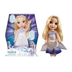 Poupée chantante Elsa 38 cm - La Reine des Neiges 2