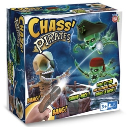 Chasse Pirates