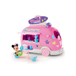 Food Truck de Plage de Minnie