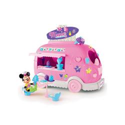 Food Truck de Plage de Minnie
