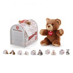 Peluche Trudi Love Box