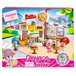 Pizzeria Pinypon