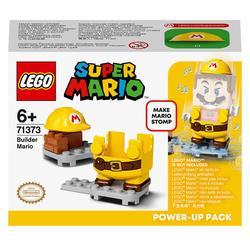 71373 - LEGO® Super Mario - Costume de Mario ouvrier